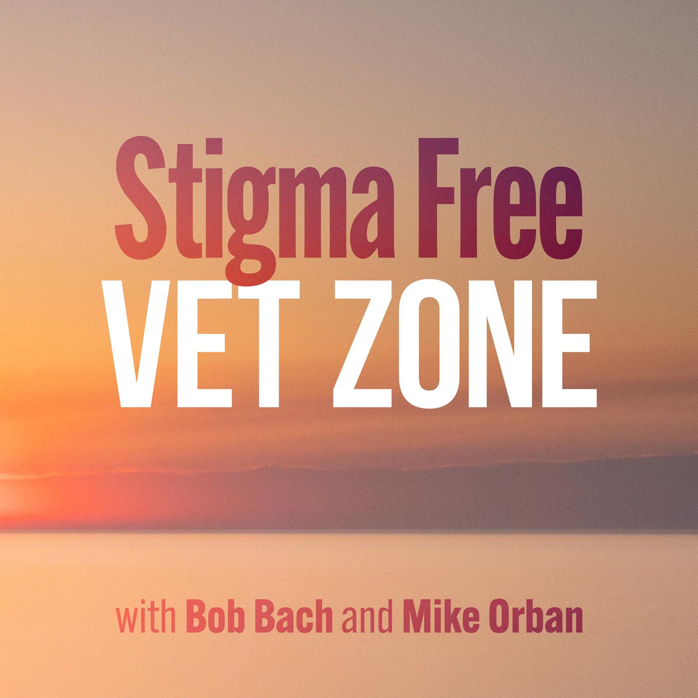 Stigma Free Vet Zone
